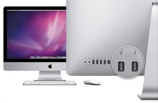 Apple iMac Equipment Page