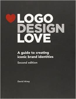 Logo Design Love Cover